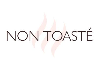 Non toasté