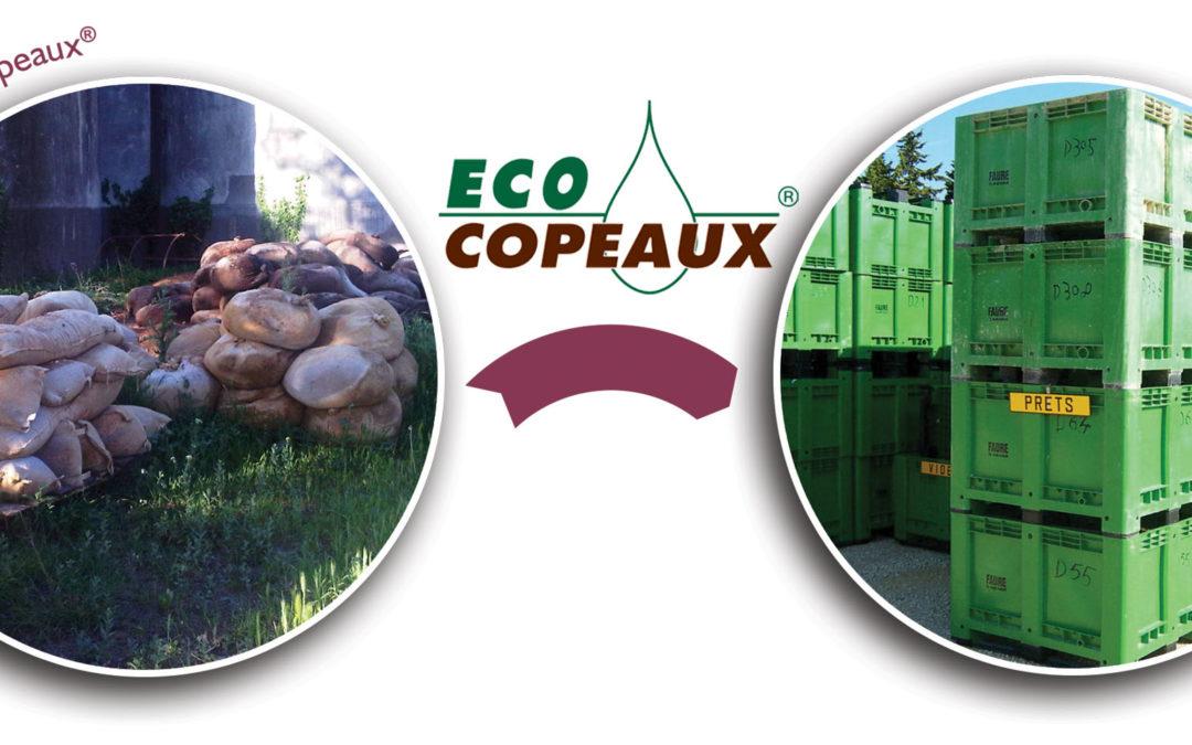 Eco Copeaux